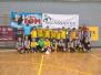 I Saaremaa sõbrapäeva saalijalgpalliturniir