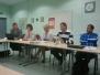 Kohtumine Kultuuriministeeriumi ja Olümpiakomitee esindajatega
