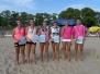Saare maakonna meistrivõistlused rannavõrkpallis 2013