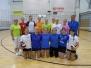 Saaremaa naiste võrkpallitreeningud Peeter Vahtra juhendamisel