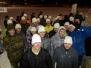Saarlased Eestimaa 12. talimängudel