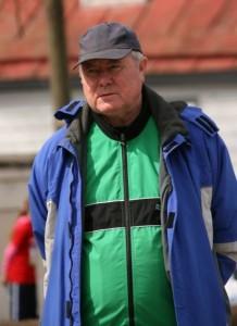 korvpall, Saaremaa ühisgümnaasiumi kehalise kasvatuse õpetaja