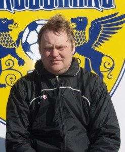 spordiajakirjanik, FC Kuressaare tegevjuht