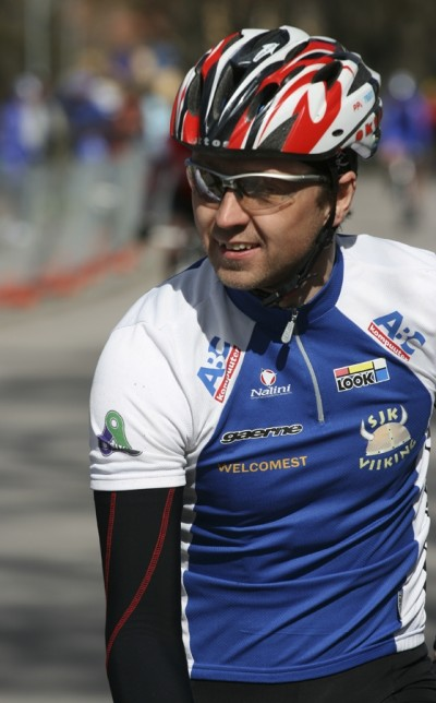 jalgrattasport
