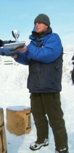 orienteerumine, Saaremaa suusamaratoni üks korraldajaid