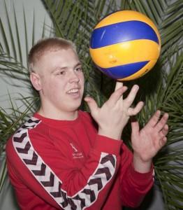 võrkpall Saare maakonna 2011. aasta treener ja aasta võistkonna treener