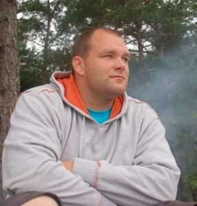 korvpall, MTÜ Saaremaa Korvpall üks juhte