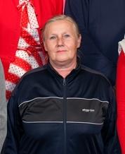 võimlemine, Saaremaa Võimlemisklubi Gymnastika esindaja