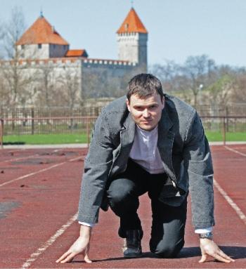 kergejõustik Saaremaa Saarte Mängude assotsiatsiooni esindaja, 2013-2014 Saaremaa spordiliidu juhatuse liige