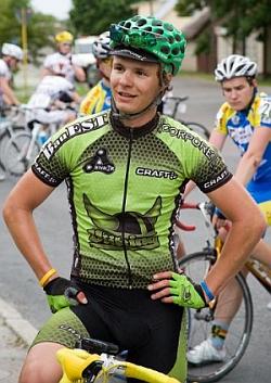 jalgrattasport Saare maakonna 2011. ja 2010. aasta noorsportlane Vaata lisaks: