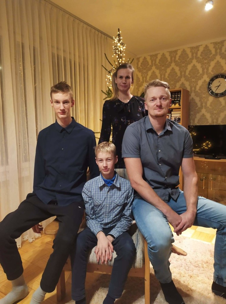 perekond Rüütel
