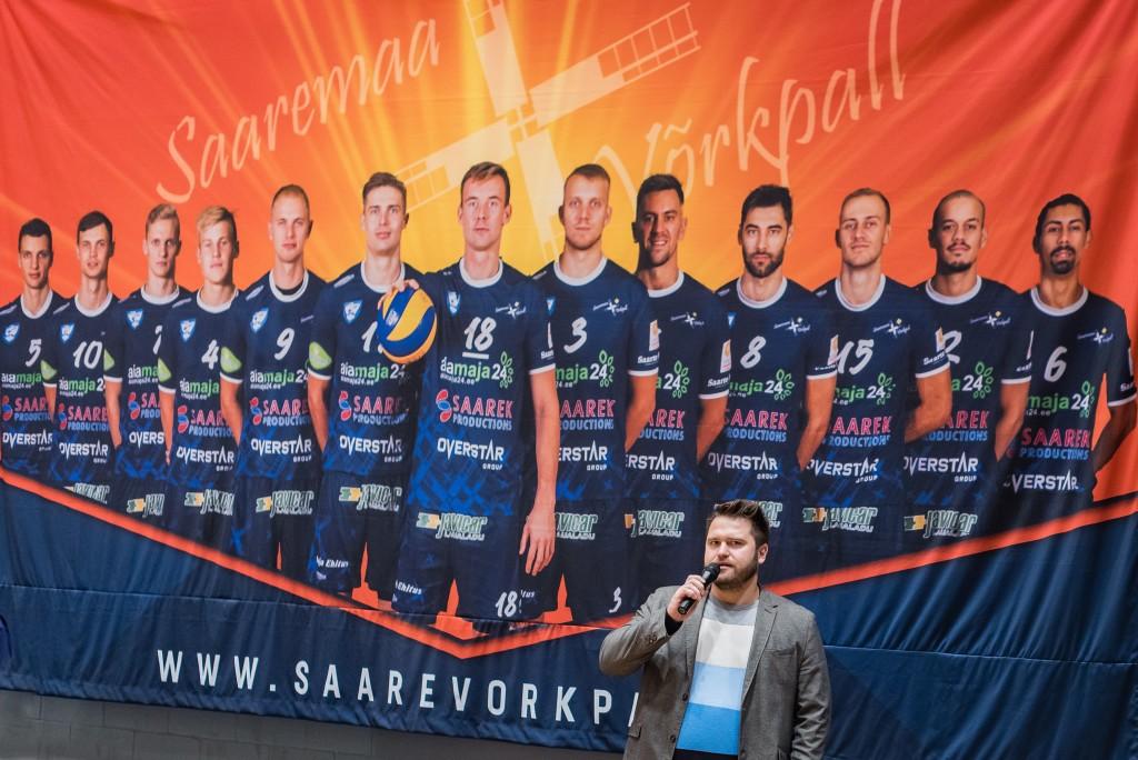 Võrkpalliklubi 2018-2019 hooaeg
