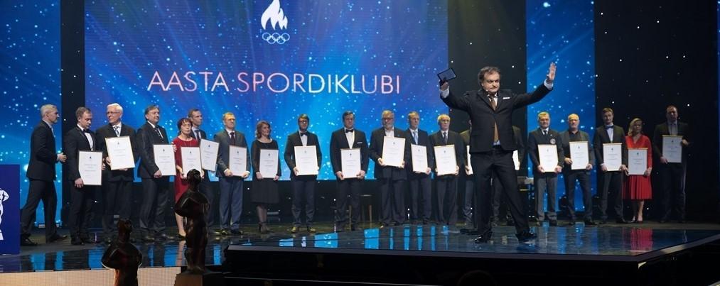 thumbnail_Spordiklubid. Autoriviide Raigo Pajula Eesti Olümpiakomitee