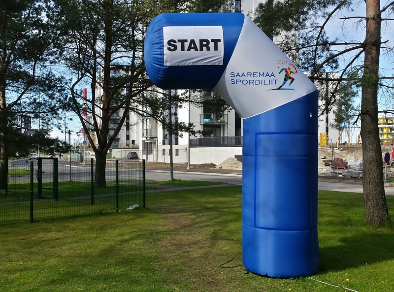 Saaremaa Spordiliit 1